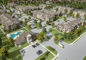 Springs at Tech Ridge Apartments