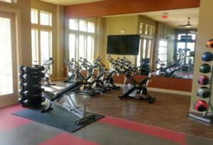 Cielo Fitness Center