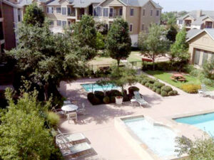 parkside crossing apartments
