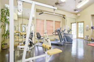 riverlodge fitness center