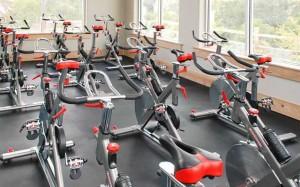 Marquis at Canyon Ridge Apts Gym