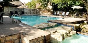 Marquis at Caprock Pool