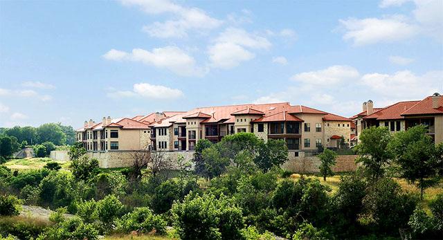Muir Lake Apartments