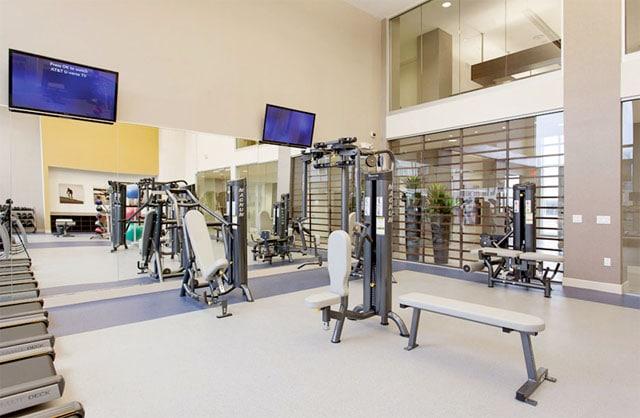 Sabina Fitness Center