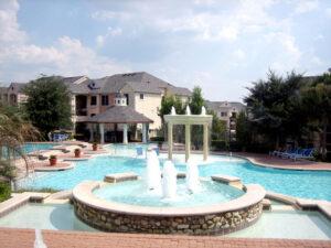 San Pamola Pool
