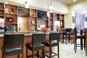 Palm Valley Apts Lounge