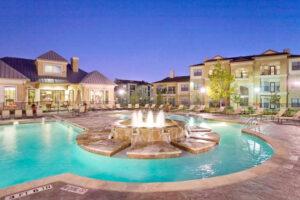 Palm Valley Apts Pool