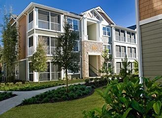 Monterra apartments 1