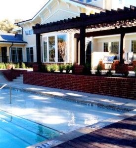 Ten Oaks Apartments Pool