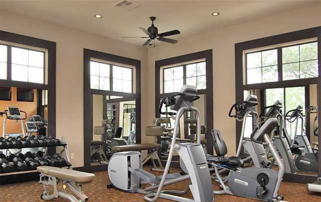 3500 west lake gym