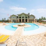 Estancia Apartments Pool