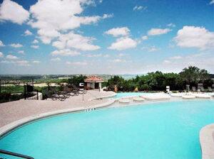 Mertiage at Steiner Ranch Pool