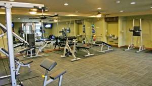 Platinum Lakeline gym