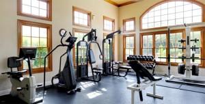 Sendera Barton Creek Gym