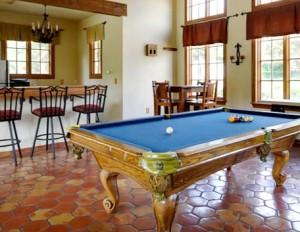 Sendera Barton Creek club house