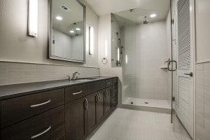 The Catherine Bathroom Vacant