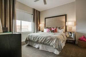 The Catherine Bedroom