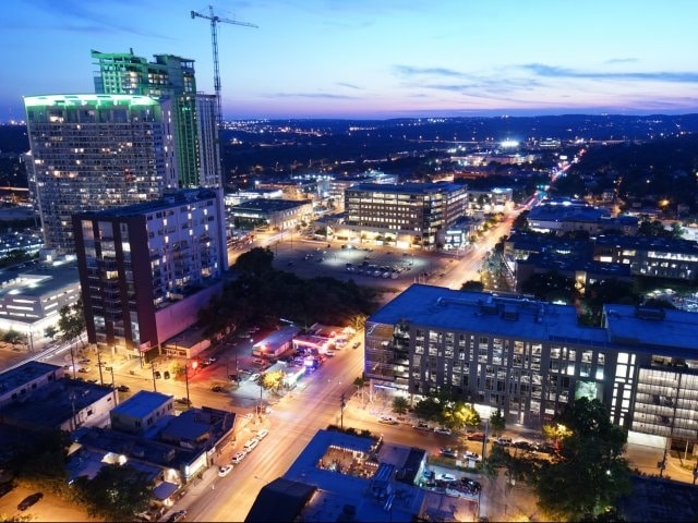 Austin 5th Most Expensive City In Us To Move To
