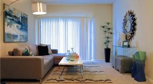 Lakewood Living Room