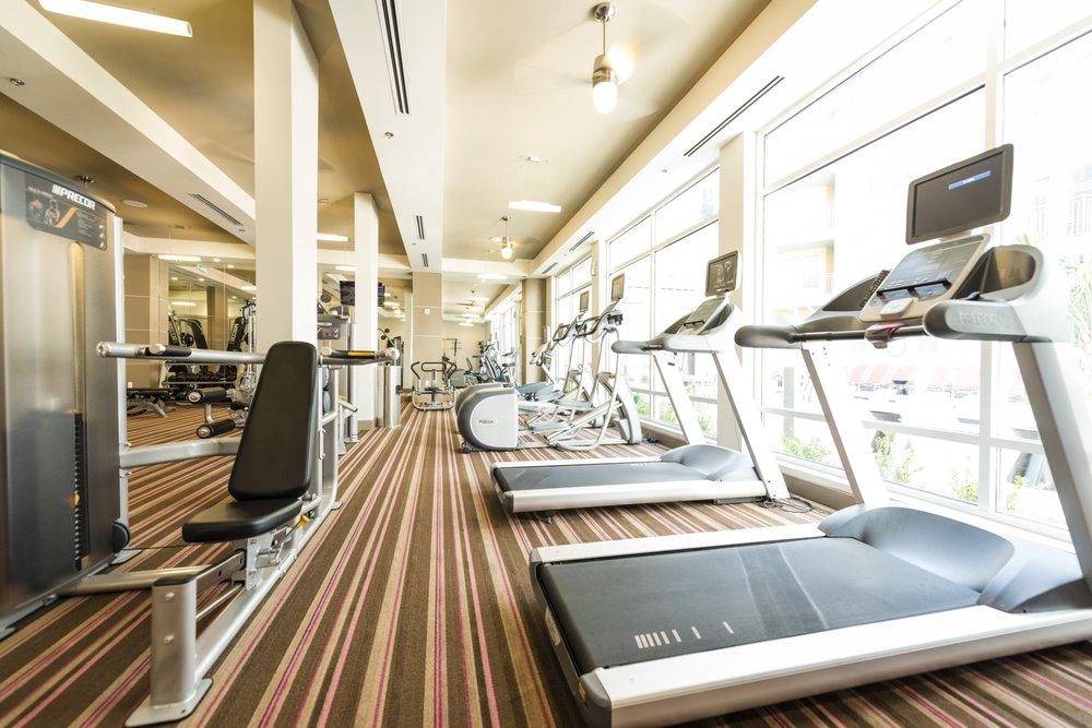 7East Fitness Center