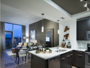 Northshore Model Kitchen