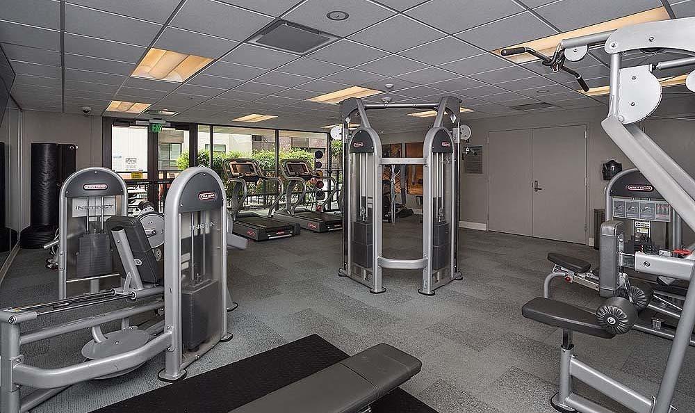 Riverview Gym