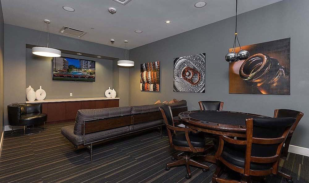 Riverview Clubroom