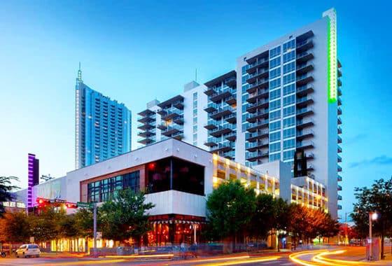 Austin Springs Luxury Apartments