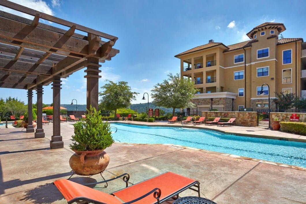 Westlake Vistas Pool 3