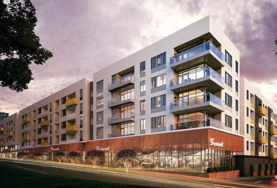 Featured Austin Luxury Apartments