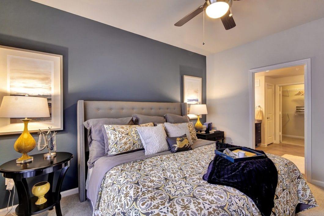 Lankmark Conservancy Bedroom