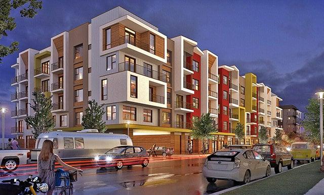 Candela 2019 New Apartments